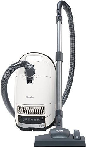 Miele Aspirateur Complete C3 Silence...