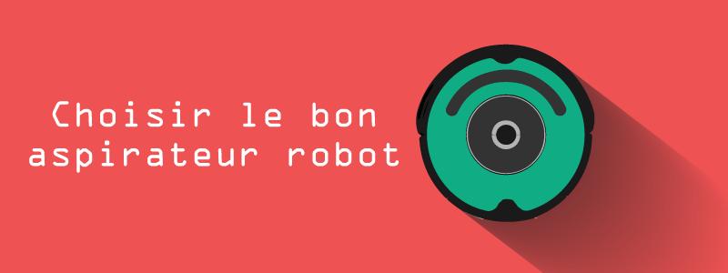 guide aspirateur robot