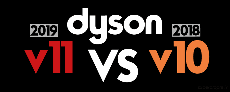 illustration dyson v11 ou v10