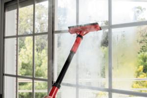 nettoyeur pour vitre